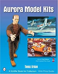 Aurora Model Kits Collectors Guide