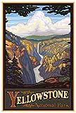 Northwest Art Mall Yellowstone National Park Yellowstone