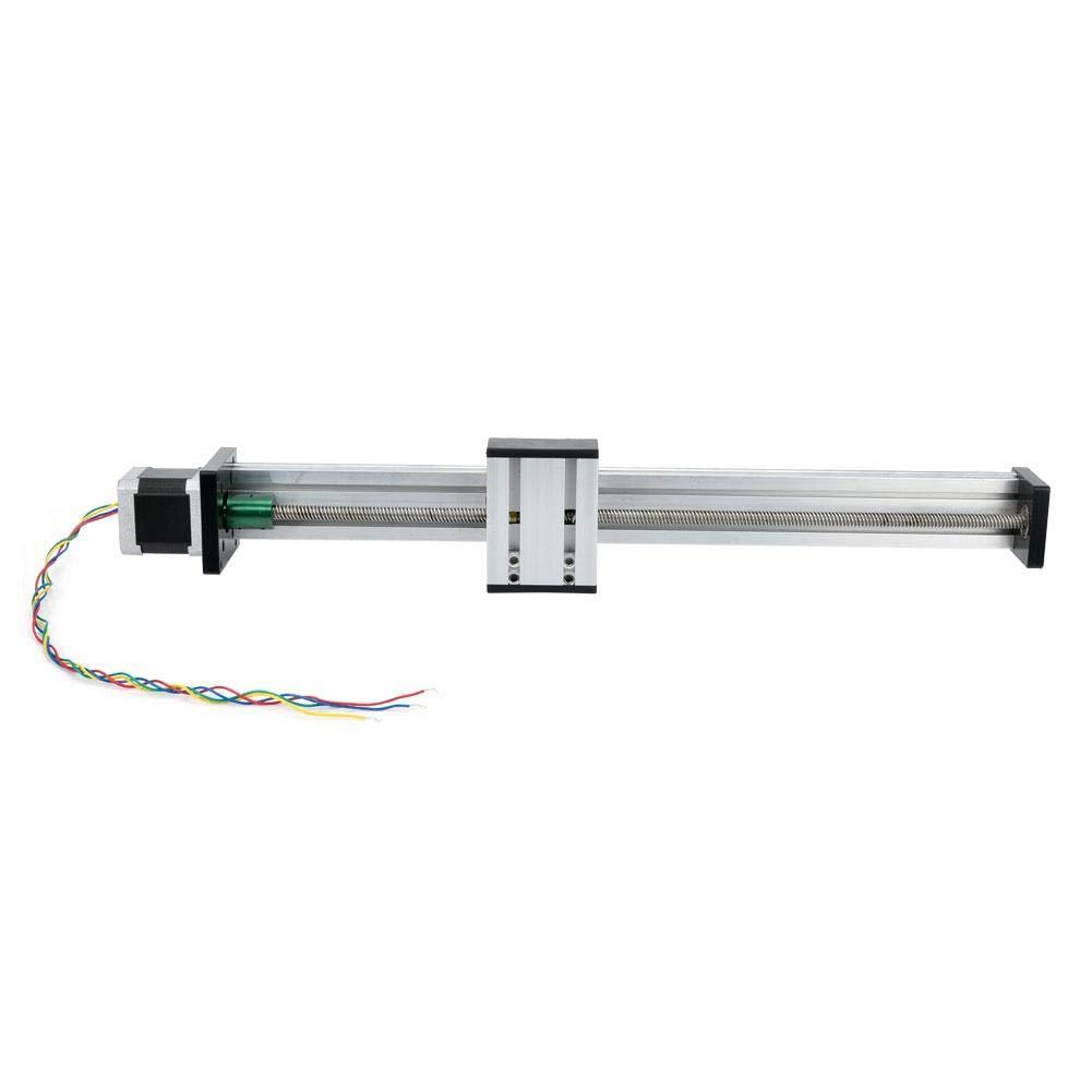Simlug Linear Reciprocating Application Aluminum Max 67% OFF Alloy 0808 Mail order cheap Bal