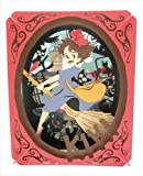 Ensky Kiki's Delivery Service Memory of Koriko Paper Theater (PT-049) - Official Studio Ghibli Merchandise