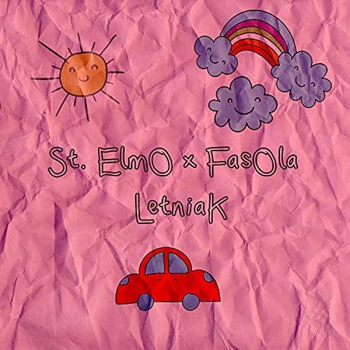 St. Elmo & Fasola
