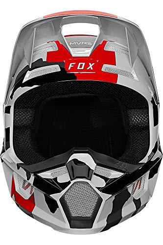 Fox Racing V1 BESERKER Helmet SE, ECE