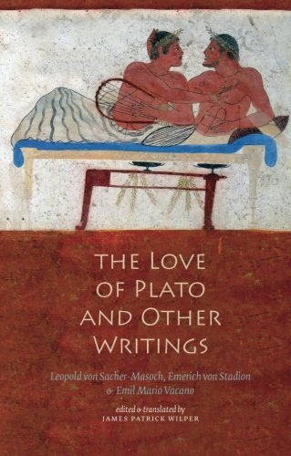 The Love of Plato and Other Writings