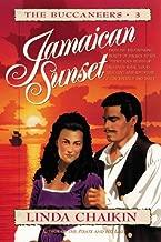 Jamaican Sunset (The Buccaneers Series #3)