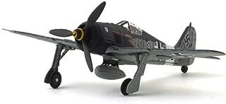 Corgi 1:72 FOCKE WULF FW190A-8/R2 'BLACK 8' UNTEROFFIZIER WILLI MAXIMOWITZ 1944