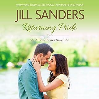 Returning Pride audiobook cover art
