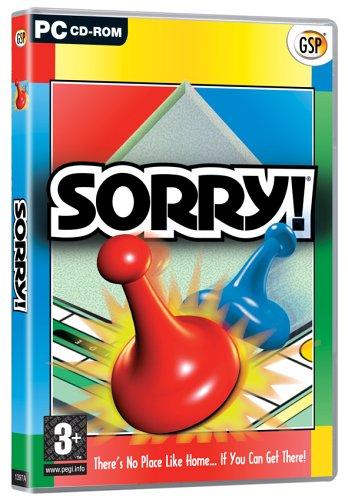 Sorry von Avanquest Software Diebstahlsicherung