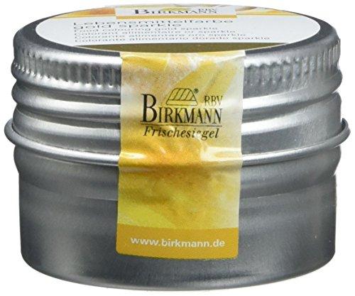 Lebensmittelfarbe Gold, konzentriertes Pulver in Dose, 5 g
