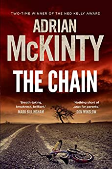 The Chain by [Adrian McKinty]