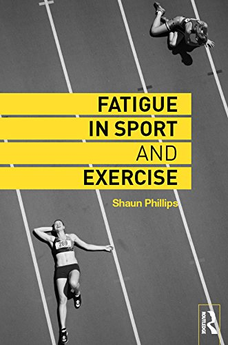 Fatigue in Sport and Exercise (English Edition)