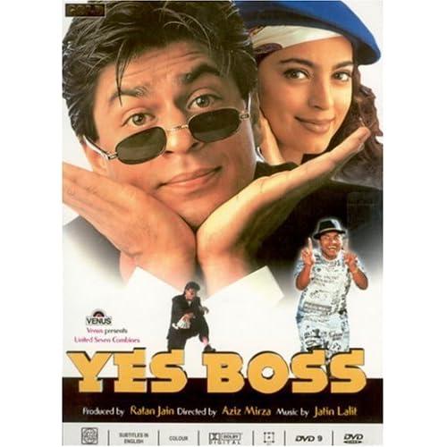 Yes Boss [DVD] [1997] [Edizione: Regno Unito]