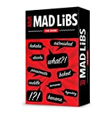 Looney Labs Fully Baked Ideas Mad Libs Board Games