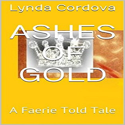 Ashes of Gold audiobook cover art