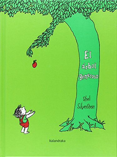 El árbol generoso (libros para soñar)