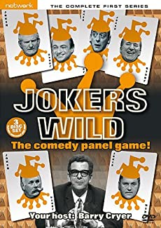 Jokers Wild - The Complete First Series