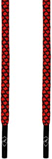 Laced Up Laces Round Rope Athletic Shoelaces
