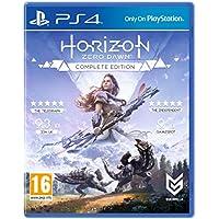 Horizon Zero Dawn: Complete Edition [Importación inglesa]