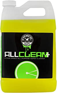 Chemical Guys CLD_101 All Clean+ Citrus-Based All Purpose Super Cleaner (1 Gal)