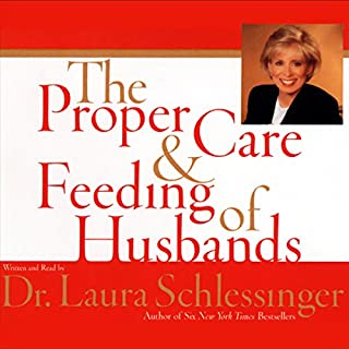 The Proper Care and Feeding of Husbands audiobook cover art