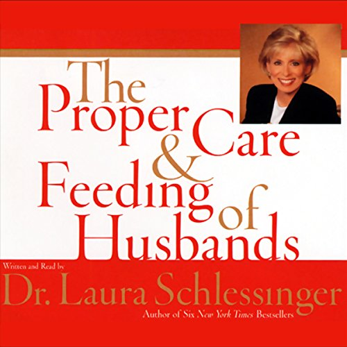 The Proper Care and Feeding of Husbands cover art