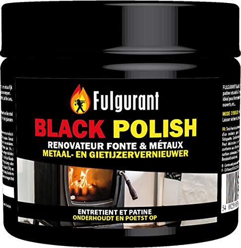 Fulgurant BEC1002600 Black Polish, multicolor