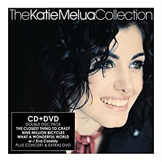 Katie Melua Collection (The) (B001B4JVKE) | Amazon price tracker / tracking, Amazon price history charts, Amazon price watches, Amazon price drop alerts