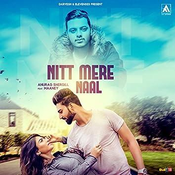 Nitt Mere Naal (feat. Maan E.Y.)
