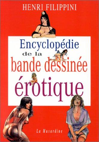 Encyclopédie de la bande dessinée érotique