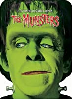 Munsters: Complete Second Season [DVD]
