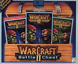 Warcraft 2 Battle Chest: Tides of Darkness / Beyond the Dark Portal