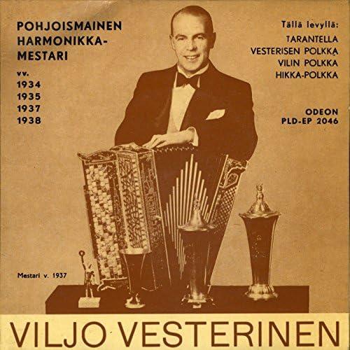 Viljo Vesterinen