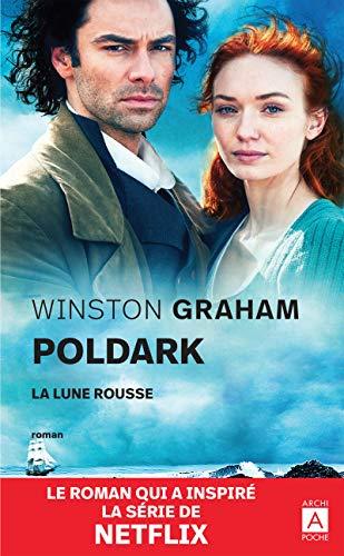 Poldark - tome 3 La lune rousse (03)