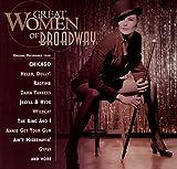 Great Women of Broadway