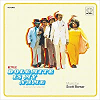 DOLEMITE IS MY NAME - MUSIC FROM THE NETFLIX FILM LP [12 inch Analog]