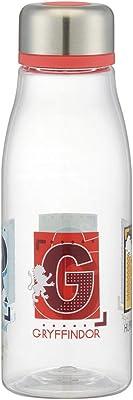 スケーター 直飲み ウォーターボトル 500ml 茶漉し付 水筒 ハリーポッター ロゴ PTY5