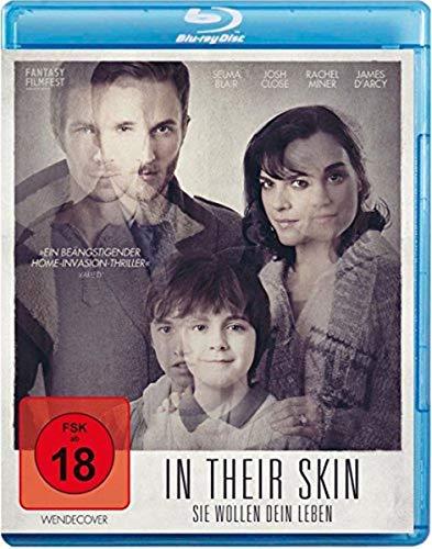 In Their Skin - Sie wollen dein Leben [Blu-ray]