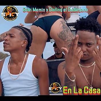 En La Casa (feat. Darling el Gualeyano)