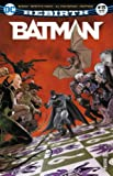 Batman Rebirth 15 Tim Drake n'est pas mort !