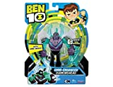 Ben 10 Figurine Omni Enhanced Diamondhead