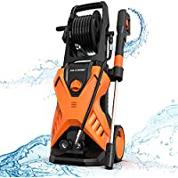 Paxcess 3,000-PSI 2.5GPM Electric Pressure Washer