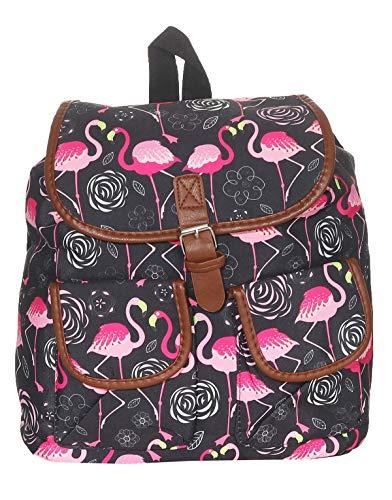 malito dames rugzak   Tas met veel patronen   handtas in trendy kleuren - Schooltas R900