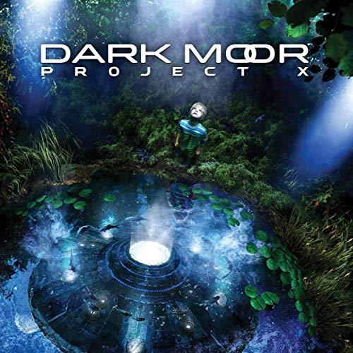 Dark Moor: Project X (Audio CD)