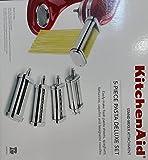 Zoom IMG-2 kitchenaid ksmpdx miscelatore con base