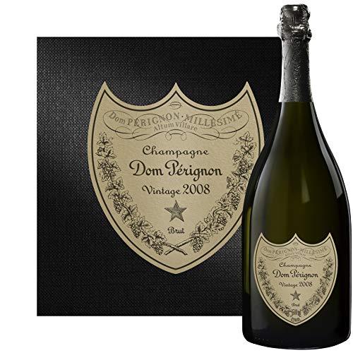 Photo of Dom Perignon Vintage Champagne 2008
