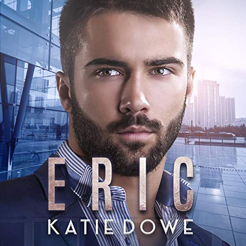 Eric: BWWM Romance audiobook cover art
