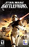 Star Wars Battlefront PS2 Instruction Booklet (PlayStation 2 Manual Only - NO GAME) [Pamphlet only - NO GAME INCLUDED] Play Station 2