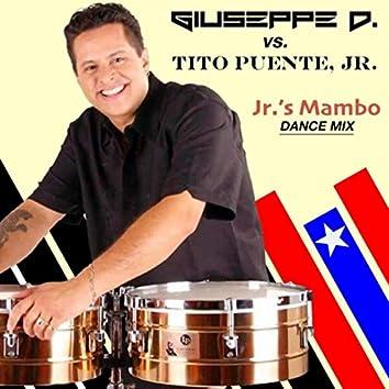 Jr.'s Mambo (Dance Mix) [Giuseppe D. vs. Tito Puente Jr.]