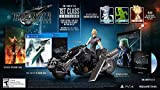 Final Fantasy VII Remake - 1st Class Edition (PS4)