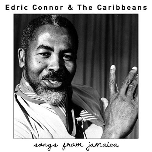 Edric Connor, The Caribbeans & Earl Inkman