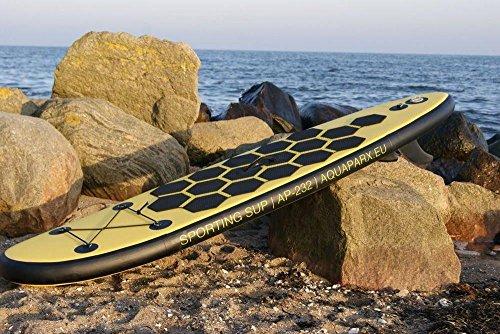 Aquaparx Board - 2